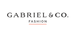 Gabriel Fashion Catalog Logo